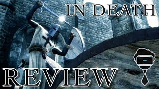 Early Access VR: In Death Review | Dark Souls Like Archery Game Coming To PSVR