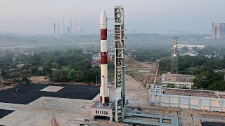 Launch of Amazonia-1 and 18 Co-passenger satellites onboard PSLV-C51
