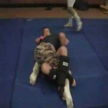 Metro Nashville Police MMA Training Part #2