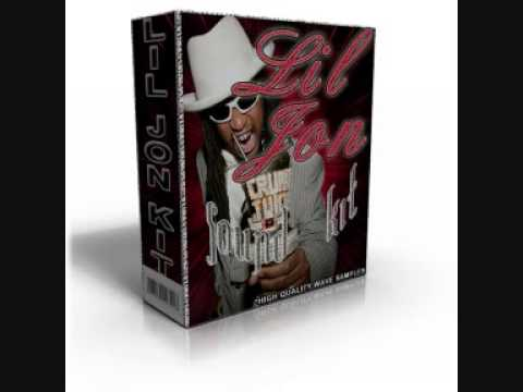 Lil Jon Crunk Sound Kit