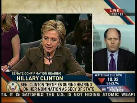 Media Shouldn't Cover RNC Criticism of Hillary: Matthews