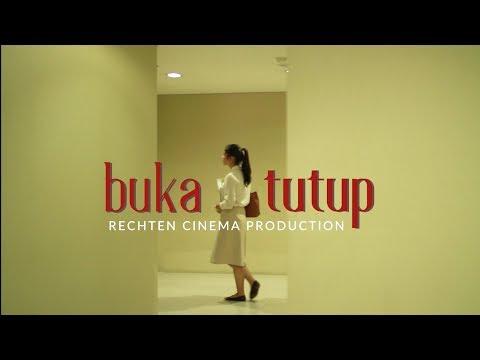 Buka Tutup (Short Movie) - PERFILMA FH UI