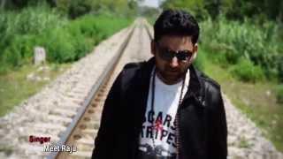 Trailer | Jado Hauli Jehi - Gangsta Acoustic  | Meet Raju | Cover Song  | Releasing on 29 MAY