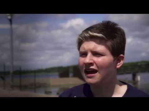Education Scotland - Molly Williamson