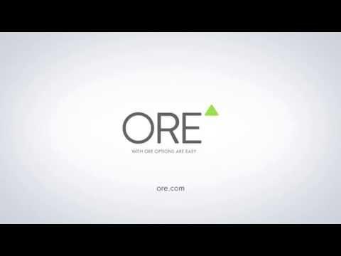 ORE   FX Options on MT4