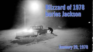 Baixar Blizzard of 1978 and the impact on Jackson