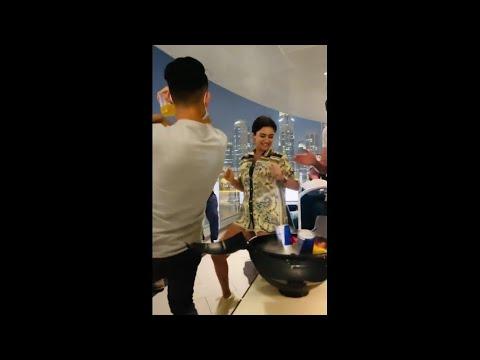 Download Avneet dancing in Dubai - Surprise for Fans #youtubeshorts