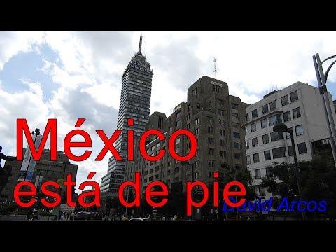 México está de pie - 24 de septiembre de 2017