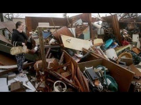 Florida AG takes on post-Hurricane Michael price gouging