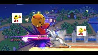 Smash: SHIELDBREAKING #5