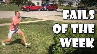 Fails of The Week - Weekly Funny Fails Compilation September 2019 Week 3
