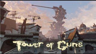 Tower Of Guns Xbox One Gameplay
