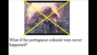 No colonial wars