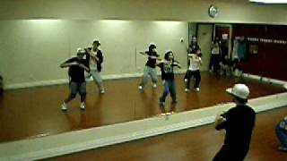 J4S - Asian Pop Dance: Follow Me Interlude