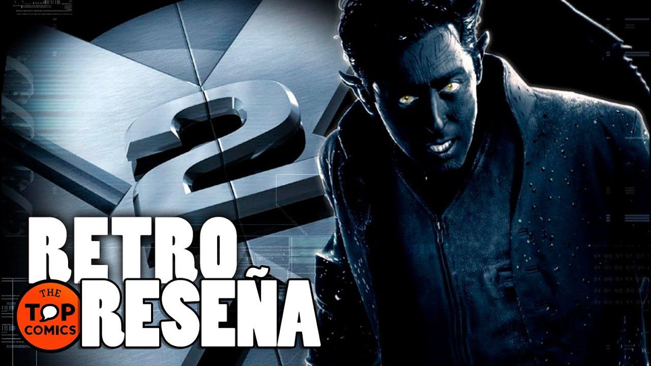 X-Men 2 ¿La mejor película de X-Men?