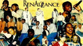 Renaizzance - Ebony Woman
