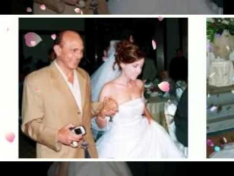 7ae298556 شاهد زواج الفنانة الجميلة بطلة يوميات ونيس الجميلة هدى هاني ...