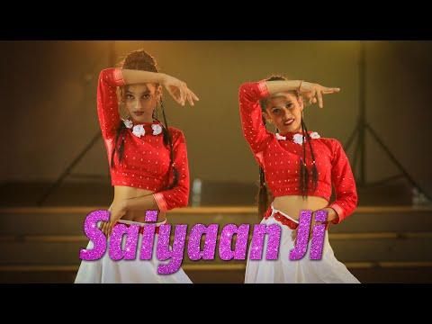 saiyaan-ji-in-my-studio-|ft-@yo-yo-honey-singh-,-nushrat,alisha-|-dance-video-|-sd-king-choreography