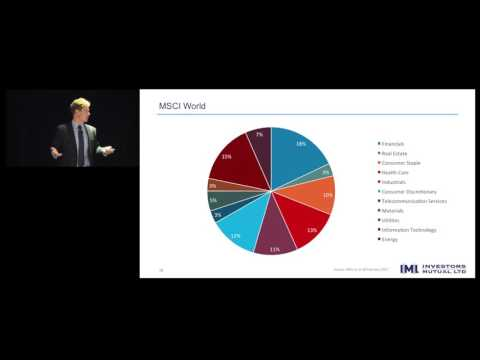 2017 IML Roadshow - Industrials in focus