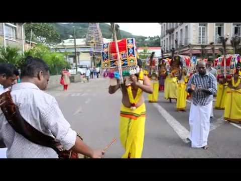 Indian Festival Seychelles 2014