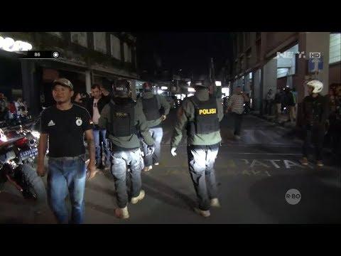 Kerusuhan Di Braga, Tim Prabu Datang Untuk Melerai - 86