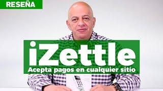 iZettle: La nueva forma de aceptar tarjetas en tu negocio