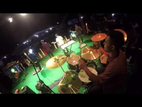 Drum Cover Lagu Slank