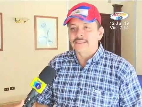 Líder campesino denuncia asedio y se declara inocente de los hechos ocurridos en Morrito