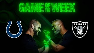 Madden Game of the Week (Coach Esume vs Björn Werner/Kommentar Kasim Edebali)