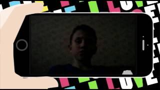 Мой клип Selfie!!