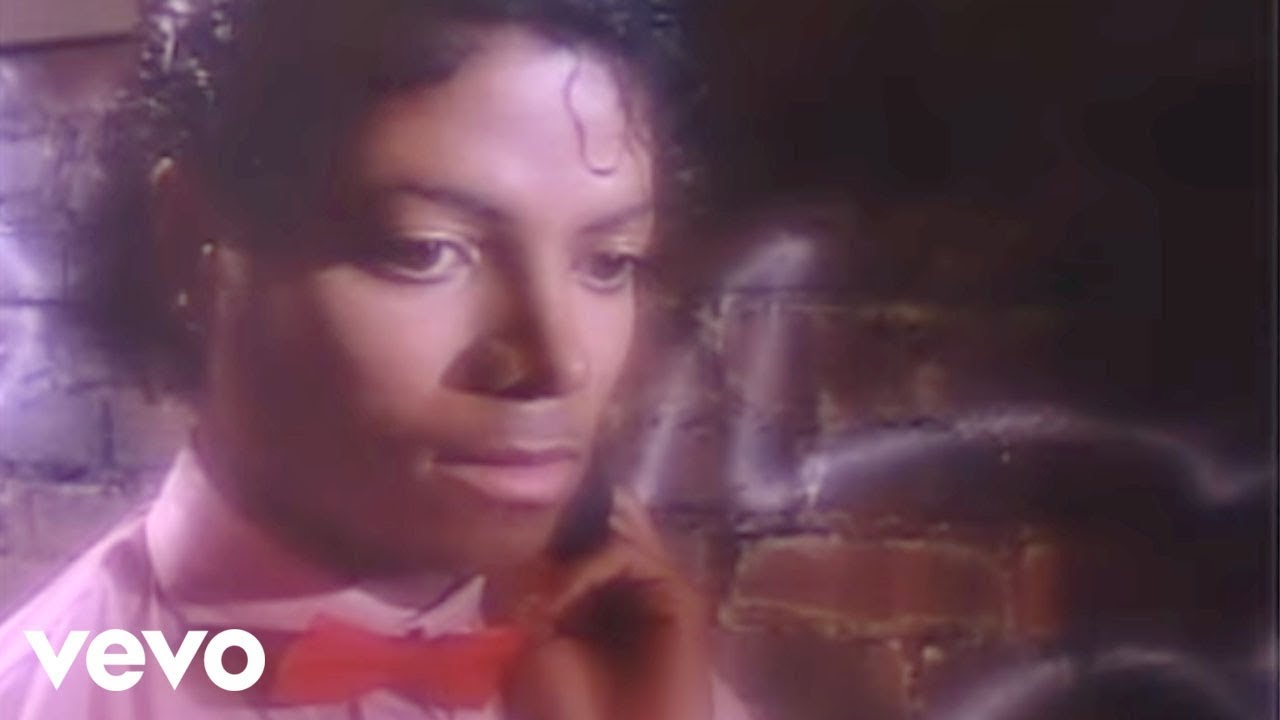 Michael Jackson Billie Jean Official Video Youtube
