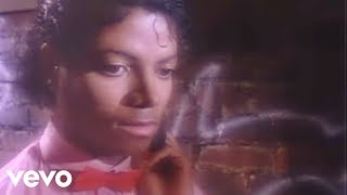 Michael Jackson - Billie Jean (Official Video)(