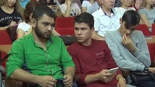 Крымских студентов на практику будут брать в МФЦ