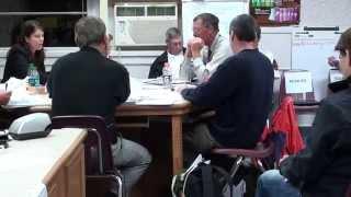 Neligh-Oakdale School Board -Part 2-Fire Marshal