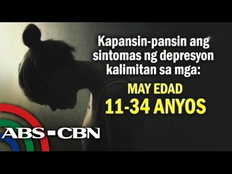 Depression prone among teens