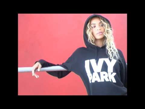 Ivy Park AW16 Is Here