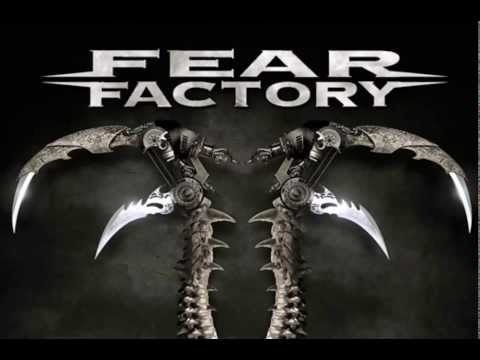 Fear Factory  Edgecrusher HD