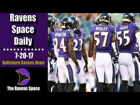 2017 Defense better than 2000 -  Baltimore Ravens News 7-20-17