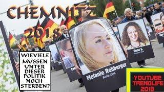 #Chemnitz Wie viele müssen noch sterben????? #Chemnitz Demo #Chemnitz 01.09.2018
