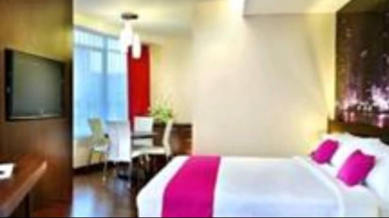 Fave Mex Hotel Surabaya