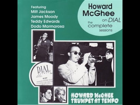 Howard McGhee -  Coolie Rini