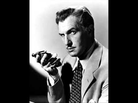 Vincent Price in The Hour of Truth | Hollywood Star Playhouse (19