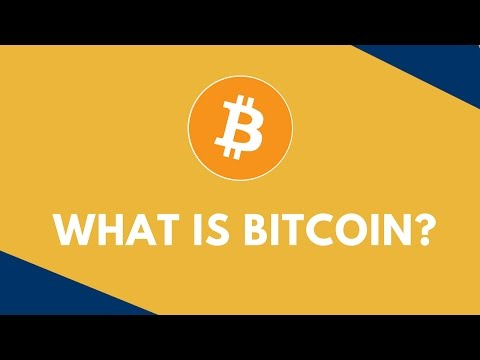 WHAT IS BITCOIN? | BITCOIN SIMPLIFIED #8