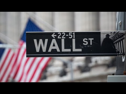 Wall Street Leaders Join Calls for Change