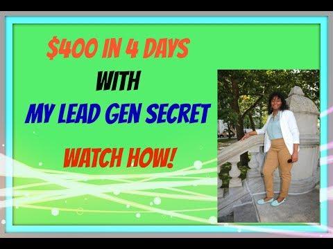 hqdefault - My Lead Gen Secret Payment Proof Video The Leads Convert Traffic Generation Strategy