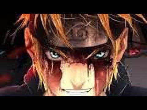 Naruto AMV {Nefex Grateful}
