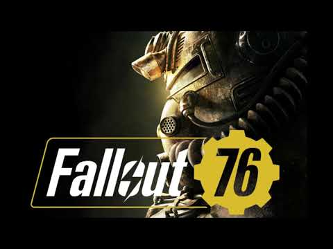 10 HOURS COPILOT - Take Me Home Country Roads  Fallout 76 Trailer Song