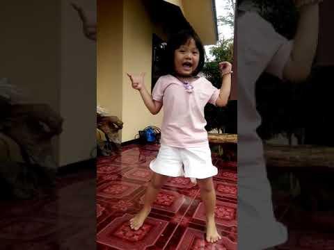 Lagu Bintang Kecil,voc Diandra Gladis Cantika