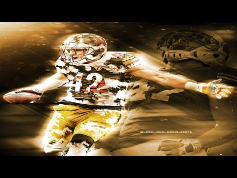 """TJ Watt 