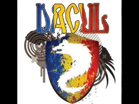 Dacul - Freestyle ( Spre viitor)